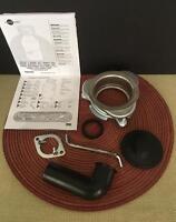 Insinkerator Badger Garbage Disposal Parts Flange & More