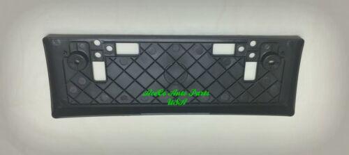 For 2010-2012 LEXUS RX350 FRONT BUMPER LICENSE PLATE HOLDER TAG BRACKET 10-12