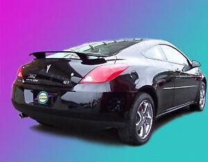 Image Is Loading Pontiac G6 2 Door Coupe Custom Style Spoiler