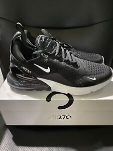 Nike-Air-Max-270-Black-and-White-Original-with-Box