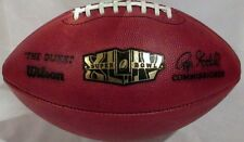 Wilson Super Bowl XLIV Official Game Football (44) - New Orleans Saints