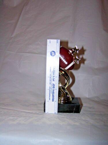 FREE ENGRAVING!! FANTASY FOOTBALL TROPHY AWARD  FOOTBALL TEAM//INDIVIDUAL AWARD