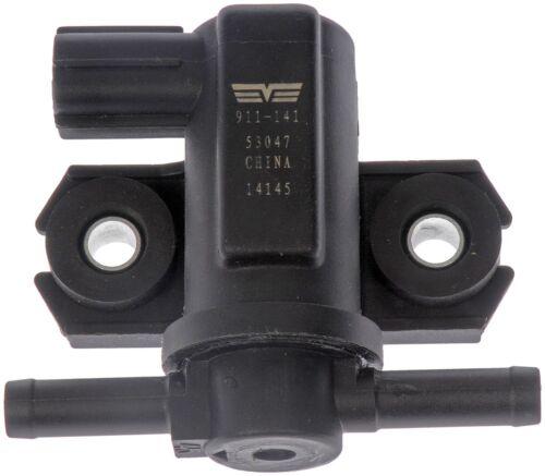 Vapor Canister Purge Valve-Vent Solenoid Dorman 911-141