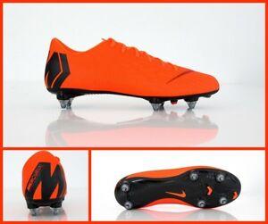 533f316c8 NIKE football shoes VAPOUR 12 ACADEMY SG-PRO AH7376 810 FLUORESCENT ...