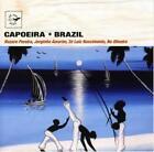 Capoeira-Brazil von Nazar Pereira,Jorginho Amorim,Z. Luiz Nascimento (2012)