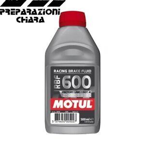 MOTUL-RBF-600-DOT-4-Olio-Freni-e-Frizioni-Idrauliche-Sintetico-500ml-Auto-Moto