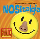 Nosetalgia: The Smells That Take You Back by Michael Gitter, Sylvie Vaccari, Carol Bobolts (Hardback, 2005)