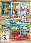 Summer Games (PC, 2015, DVD-Box)