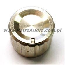 Sansui QR-6500 volume knob - RetroAudio