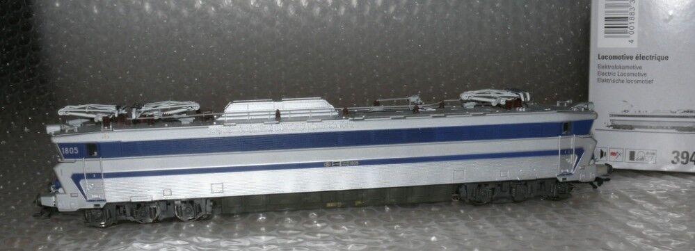 K13   39402 e Lok serie 18 1805 SNCB MFX