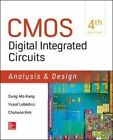 CMOS Digital Integrated Circuits Analysis & Design by Chul W. Kim, Sung-Mo Kang, Yusuf Leblebici (Hardback, 2014)
