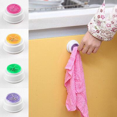1PCS Wash Cloth Clip Holder Storage Rack Bath Room Storage Towel Rack Clip Hot