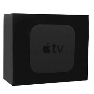 Apple TV 4th Generation 32GB Media Streamer 1080p With Siri Remote MGY52B/A New