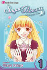 Sugar Princess, Volume 1: Skating to Win by Hisaya Nakajo (Paperback / softback, 2008)