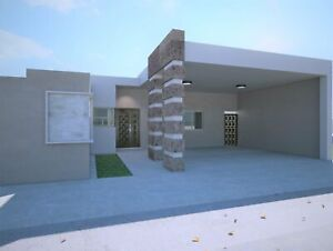 Casa en Venta en Residencial Las Misiones  Sector, Saltillo, Coahuila; Modelo Palencia