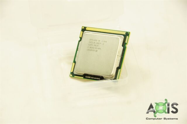 Intel Core i3-540 CPU Processor|3.06GHz| Dual Core | SLBTD|LGA1156