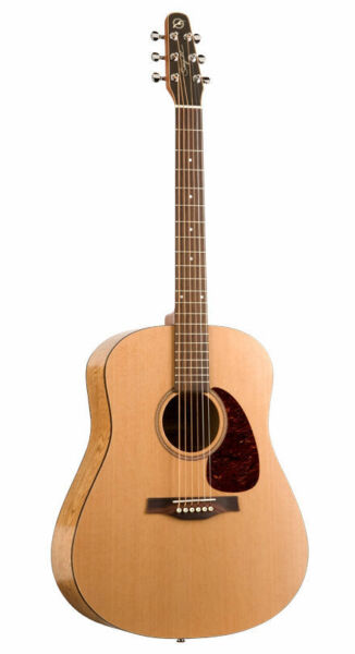 seagull original s6 acoustic guitar for sale online ebay. Black Bedroom Furniture Sets. Home Design Ideas