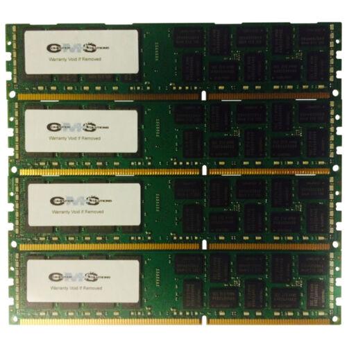 4x4GB 16GB Z9PE-D16-10G//DUAL MEMORY RAM 4 ASUS Z9 Server Board Z9PE-D16