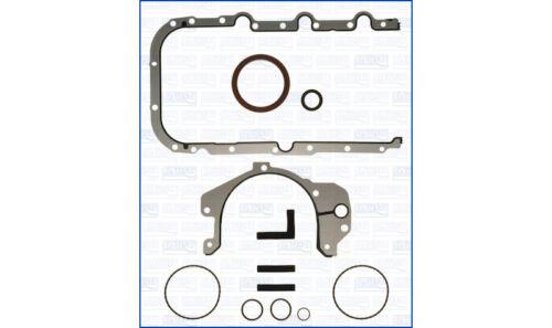 Genuine Ajusa OEM Remplacement crankcase gasket Seal Set 54115200