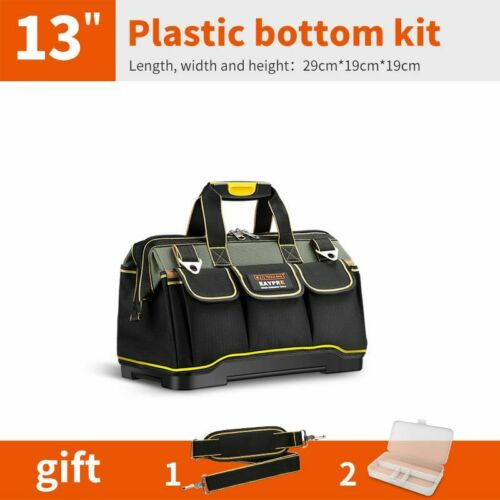 New Oxford Cloth Tool Bags Large Capacity Waterproof Tool Bag Tool Bag Small
