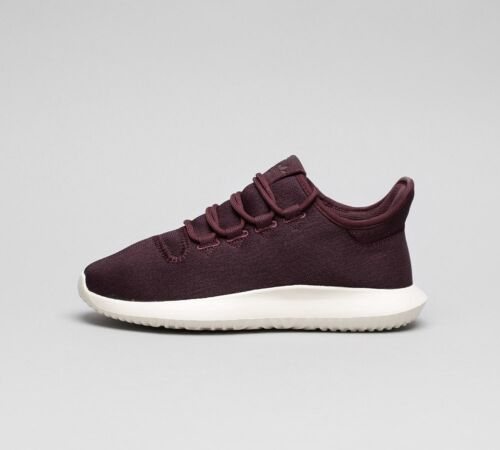 Femmes pour Maroon Shadow Baskets Originals Tubular Adidas aHnRYq