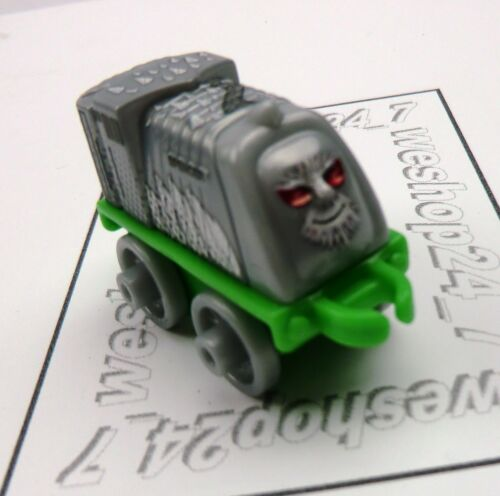 Toys & Hobbies THOMAS & FRIENDS Minis Train Engine 2016 DC Spencer as Doomsday ~ NEW ~ Weighted