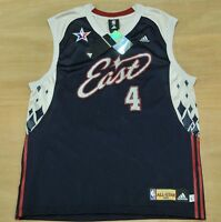 2007 All-star East - Size L - Chris Bosh - Nba Basketball Jersey - & Tags