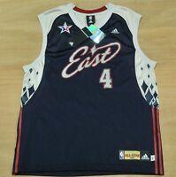2007 All-star East - Size L - Chris Bosh - Nba Basketball Jersey - & Tags