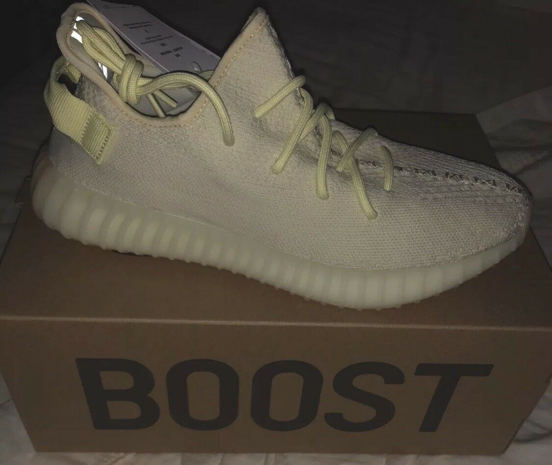 Yeezy Butter V2 Dimensione 8.5
