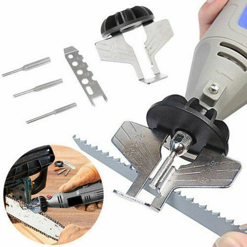 DC 12V High Quality Chainsaw Sharpener Tool Electric Mini Grinder Chain Tool