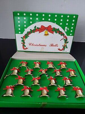 Girls Ornament NOS ornament Christmas Ornament Vintage Girl Bell Ornament Morethebuckles Porcelain Bell Ornament