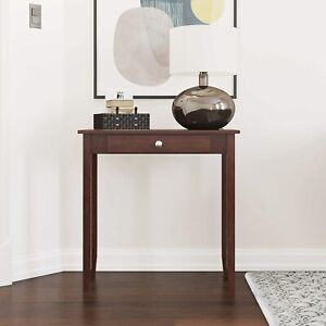 Fine Details About Sofa Table Console Furniture Wood Accent Vintage Entryway Hallway Elegant Narrow Alphanode Cool Chair Designs And Ideas Alphanodeonline