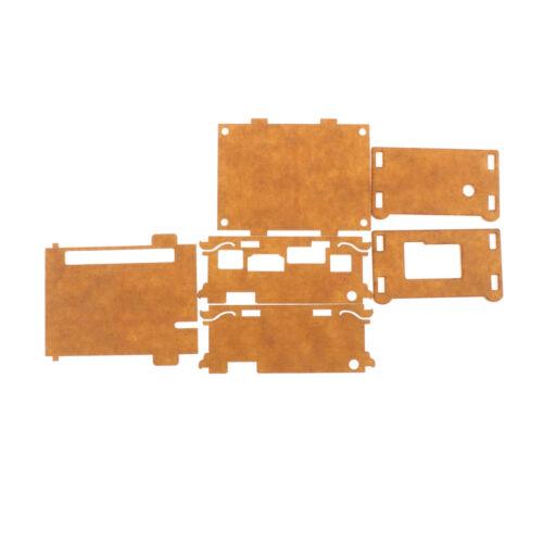 Acrylic Protective Case Box Enclosure Cover for Orange Pi One