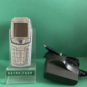 Nokia 6822a Handy (Entsperrt) * 0050 *