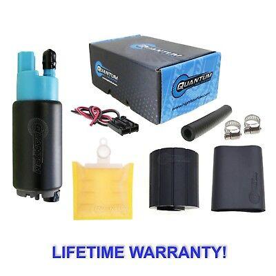 NEW OEM Motor Vehicle Replacement Petrol Fuel Pump 12V   **Lifetime Warranty**