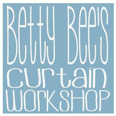 Bettybees bits and bobs