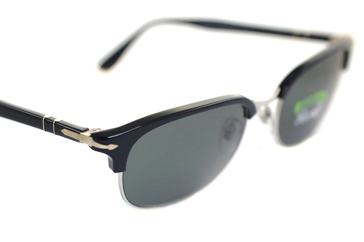 21f75982baa92 Persol CELLOR Series Polarized Po8139 95 58 55mm Mens Sunglasses ...