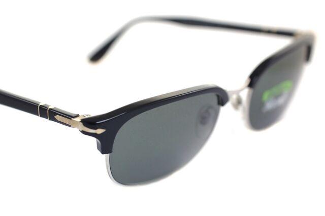 6d74759d3db Persol CELLOR Series Polarized Po8139 95 58 55mm Mens Sunglasses ...