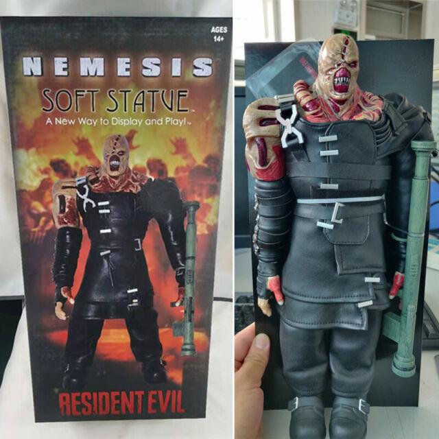 Worldbox 16 Resident Evil 3 Nemesis Version Action Figure Model