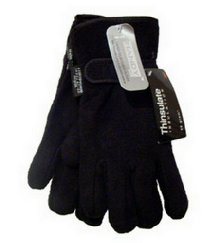 Damen Fleece Handschuhe Thinsulate Isolierung Winter Warme Damen Einheitsgröße