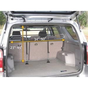 PortablePET-Universal-Pet-Partition-Adjustable-Dog-Gate-Barrier-Car-Vehicle-SUV