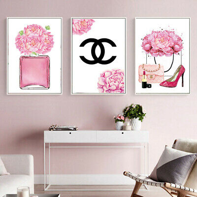 Makeup Room Wall Decor Paulbabbitt Com