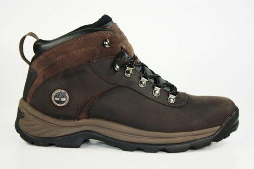 Shoes Waterproof Boots 18128 trekking Mid da Trekking Flume Timberland Scarpe Men Ux7nTT