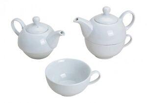 TEA-FOR-ONE-SET-Teekanne-Tasse