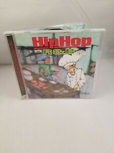 Hip-Hop-With-R-amp-B-Flava-CD-1997-Rap-Compilation