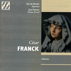 C-Franck-Melodies-De-Renais-Pearson-CD