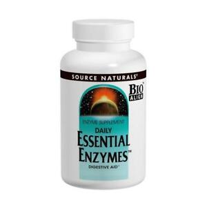 Enzimi-Quotidiano-Essenziale-Bio-Aligned-500mg-x-60-Capsules-Source-Naturals