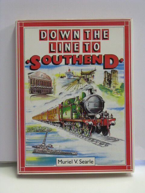 Down the Line to Southend, Muriel V.Searle, Excellent