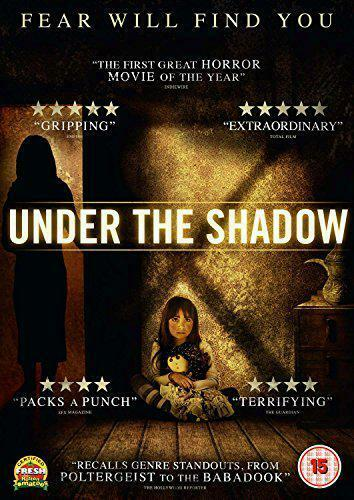 Under The Shadow [ dvd ], Neuf, dvd,Gratuit