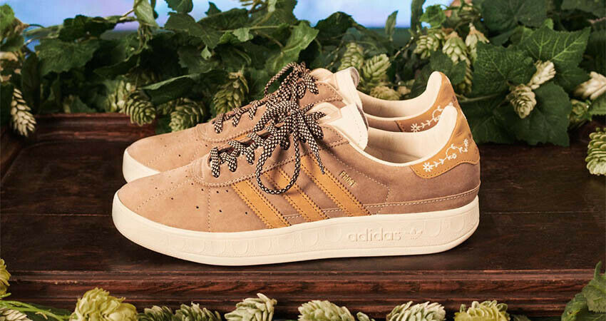 Adidas Munchen Made In Germany Oktoberfest Clay MIG Prost UK 5 7 8 9 10 11 12 US